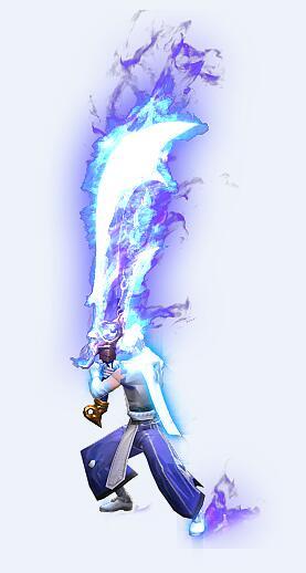 狂刀火焰战甲传奇衣服素材
