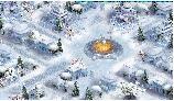 传奇新冰雪之城地图素材下载