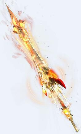 三夜锯齿巨剑传奇武器素材下载