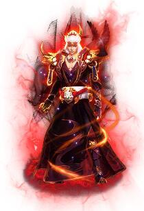 暗黑地狱灭魔之甲传奇衣服素材
