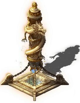 龙城玄幻入口传奇NPC素材