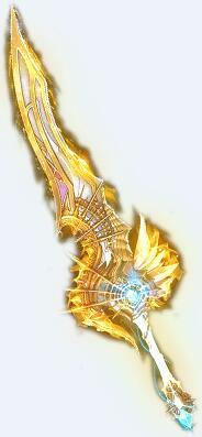 爵士圣谕之剑传奇武器素材