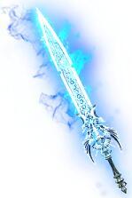 幽王暗影战剑传奇武器素材