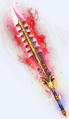 风之魔战神锥传奇武器素材