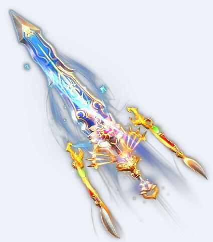 灵子晓风剑武器素材